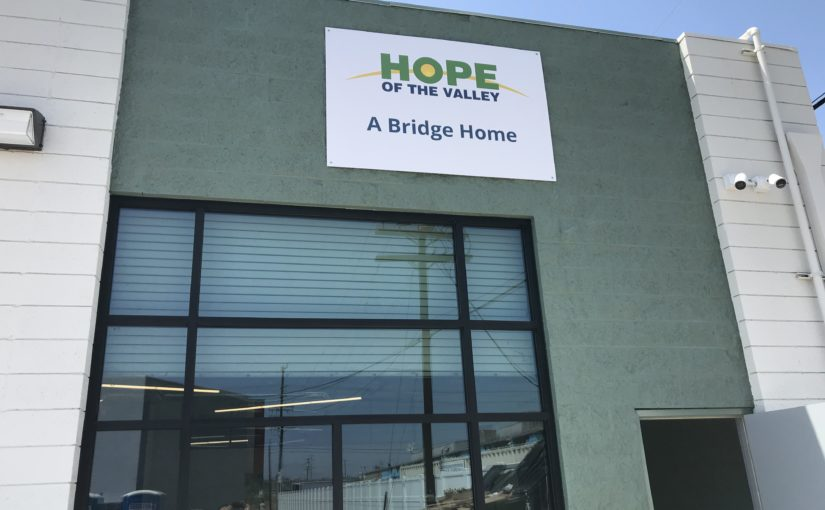 Councilman Paul Krekorian Shares Vision for 100-Bed NoHo Bridge Housing Shelter